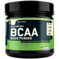Optimum Nutrition BCAA 5000 Powder - 60 Servings